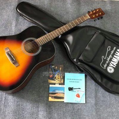 Bán đàn guitar acoustic G-Danube GDV04G gỗ mahogany