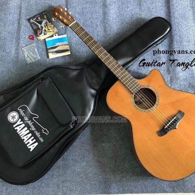 Bán đàn Guitar Full Koa Tanglewood United Kingdom