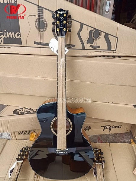 Bán sỉ đàn guitar hãng TAGIMA có EQ chất lượng