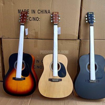 Chuyên nhập khẩu bán đàn guitar Trung quốc giá rẻ