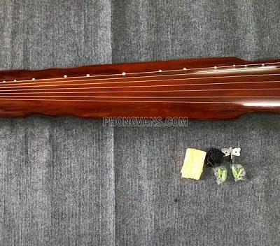 Đàn cổ cầm guqin gỗ