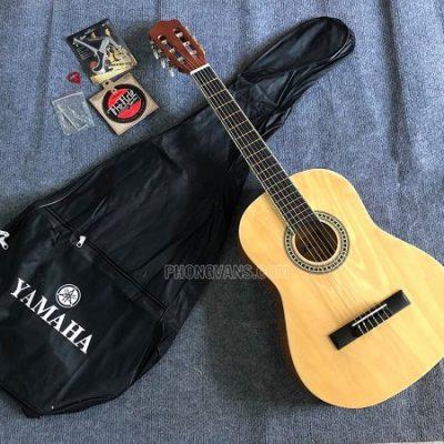 Đàn guitar size 3/4 cho trẻ em