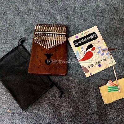 Mua bán đàn Kalimba Hà Nội TPHCM Vũng Tàu Đà Nẵng Nha Trang