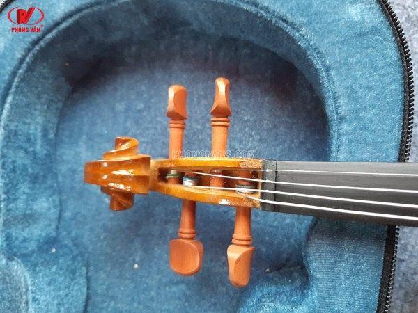 Đàn violin gỗ giá rẻ