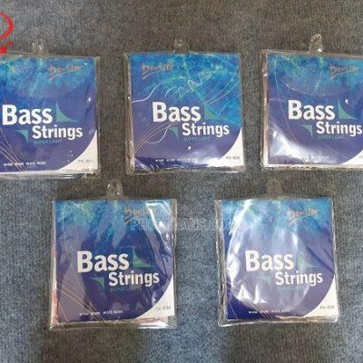 Dây đàn guitar Bass điện Deviser PX-B30