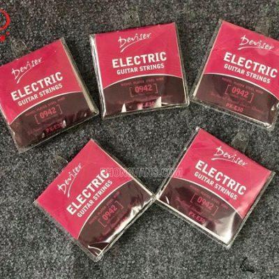 Dây đàn guitar điện electric strings Deviser
