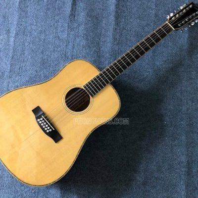 Giá đàn guitar acoustic 12 dây Eastun