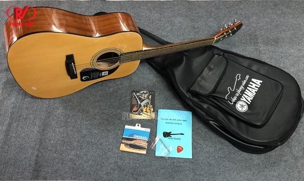 Giá đàn guitar acoustic Epiphone DR-100N