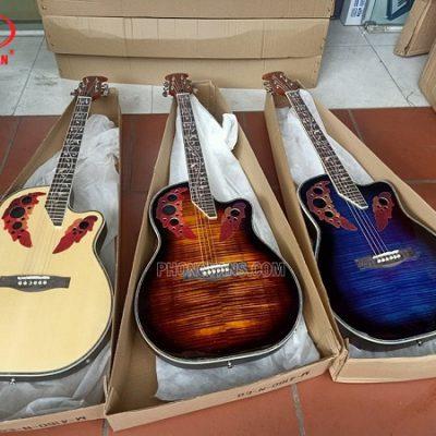 Bán sỉ đàn guitar Ovation chard giá rẻ