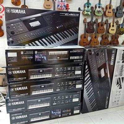 Bán sỉ đàn organ Yamaha Psr E463 và E273 giá tốtdata-cloudzoom =