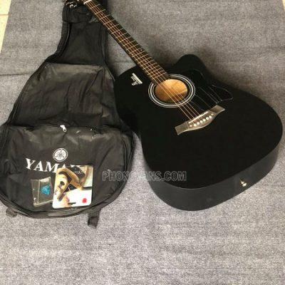 Đàn guitar acoustic hãng HT music giá rẻ 5 màu