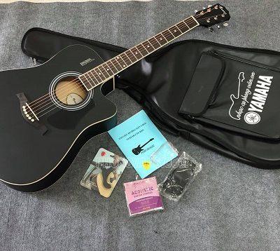 Đàn guitar acoustic hãng Rosen G11 giá rẻ