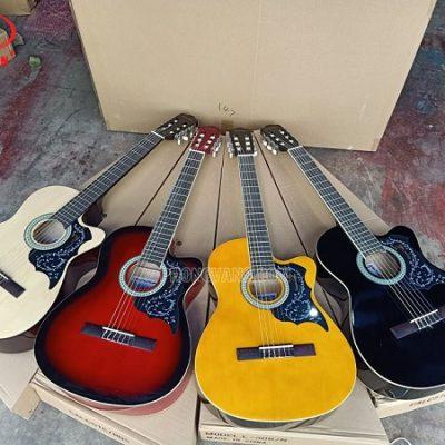 Bán sỉ đàn guitar classic có ty nhập khẩu