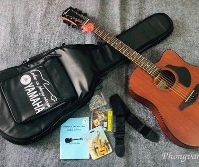 Đàn guitar acoustic Rosen G15 full solid mahogany