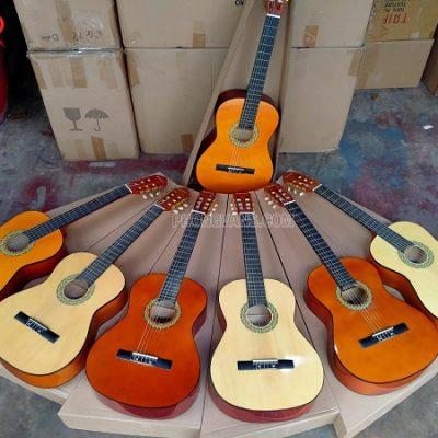 Bán sỉ buôn đàn guitar classic Suzuki CG-28