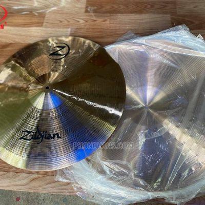 Bán sỉ cymbal hiệu Meinl Zildjian 16in 18in 20 inch