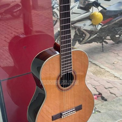 Đàn guitar classic gỗ cẩm ấn hiệu Kaysen