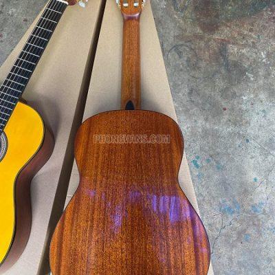 Bán sỉ đàn guitar classic Yamaha C40 gỗ mahogany