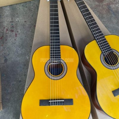 Bán sỉ đàn guitar classic Yamaha C40 gỗ mahoganydata-cloudzoom =