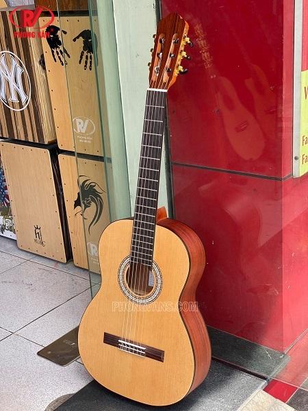 Đàn guitar classic hãng Aria A-20 gỗ mahogany