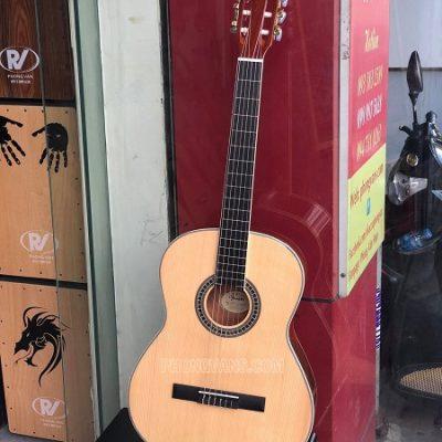Đàn guitar cổ điển Fender LC-10C