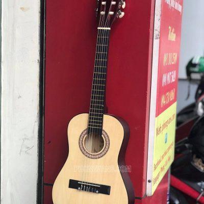 Đàn guitarlele dây nylon giá rẻ