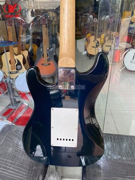 Đàn guitar điện cổ nhạc phím lõm Fender 3 mobin