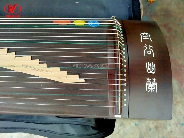 Bán sỉ buôn đàn cổ tranh guzheng Trung Quốc giá rẻ