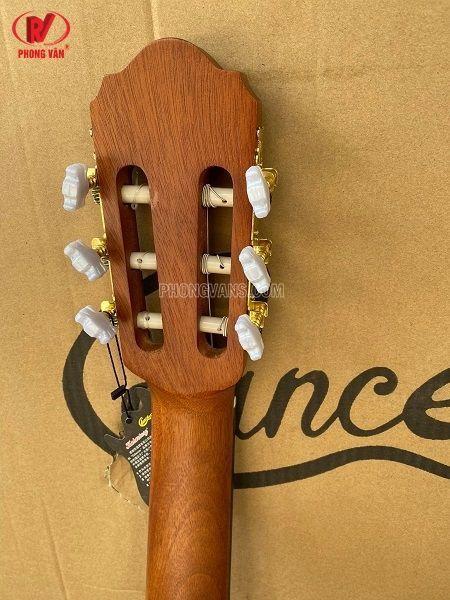 Bán sỉ lẻ đàn guitar classic Dance dáng khuyết