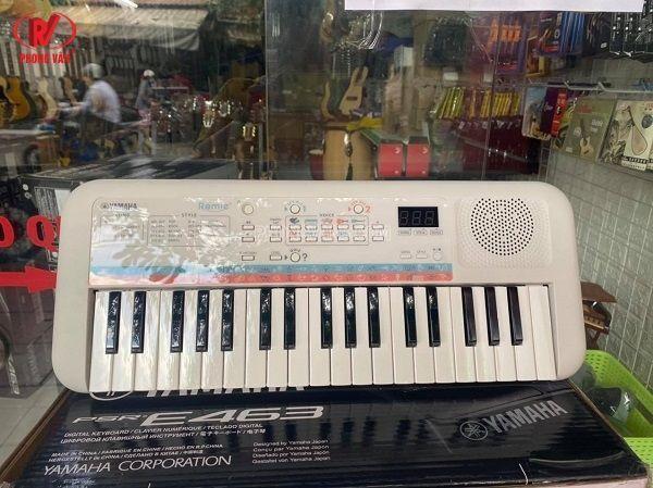 Bán sỉ đàn organ Yamaha Pss-E30 chính hãng