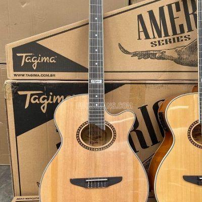 Bán sỉ lẻ đàn guitar classic Tagima EQ