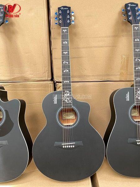 Bán sỉ lẻ đàn guitar Rosen G11cs G12 G13