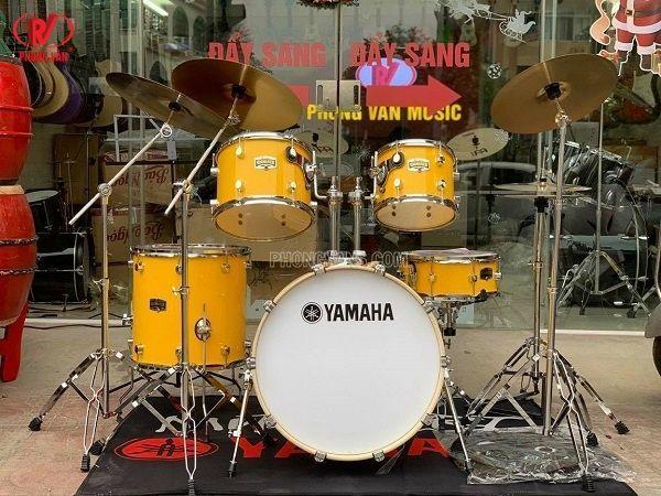 Bán sỉ lẻ Trống dàn jazz Yamaha cao cấp