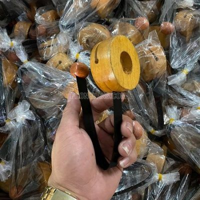 Bán sỉ song loan gỗ cao su giá rẻ