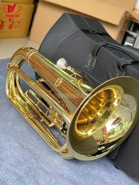 Kèn tuba hãng King