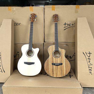 Bán sỉ bán buôn guitar Deviser chính hãng