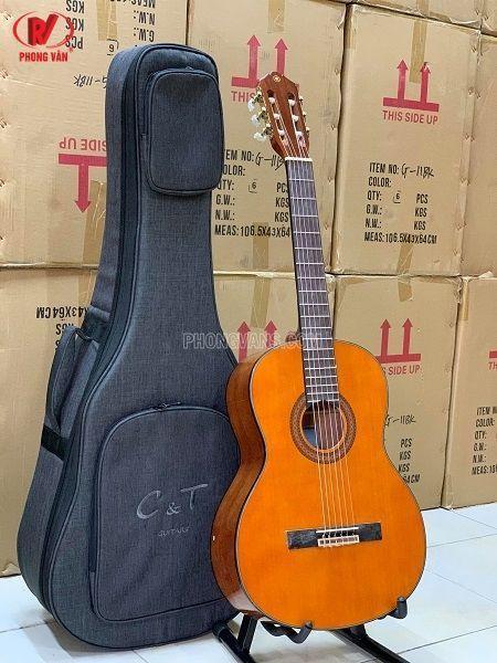Bán sỉ lẻ đàn guitar classic C80 giá tốt