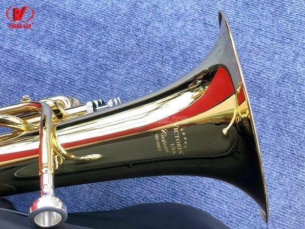 Bán sỉ lẻ kèn Bass Euphonium lớn hãng Victoria