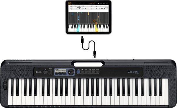 Đàn Organ Casiotone CT-S300 chính hãng
