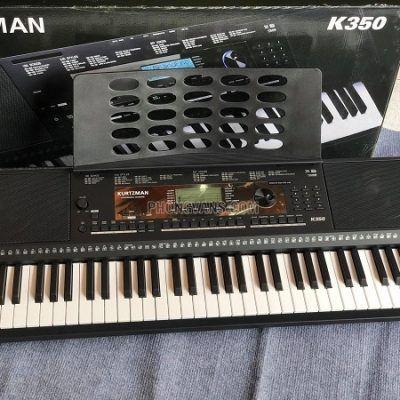 Đàn organ điện tử Kurtzman K350