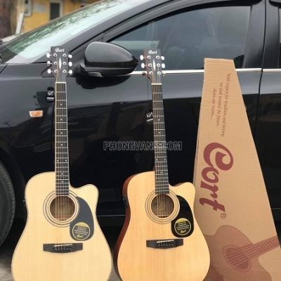 Bán Sỉ lẻ đàn guitar acoustic Cort AD810 AD880 CE