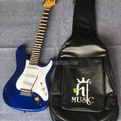 Đàn guitar cổ điện phím lõm HT MUSIC HT-EL01