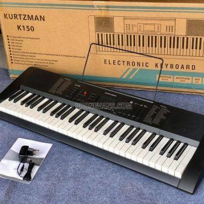 Đàn organ Kurtzman K150 giá rẻ