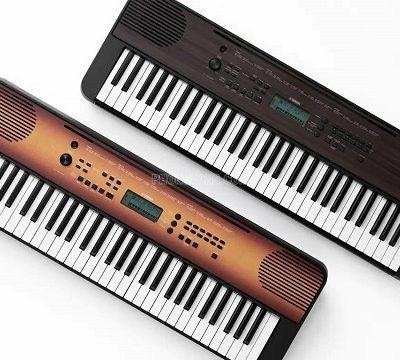 Bán sỉ đàn Organ Điện Tử PSR-E360 Chính Hãng cho dự án