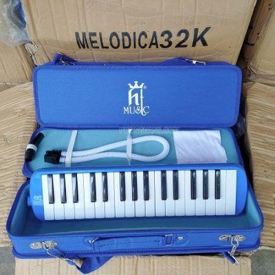 Bán sỉ Kèn Melodica HT MUSIC 32 phím màu xanhdata-cloudzoom =