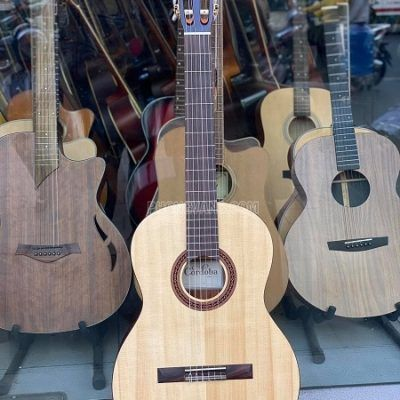 Đàn guitar classic Cordoba C5sp cao cấpdata-cloudzoom =