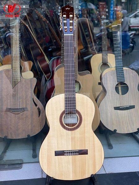 Đàn guitar classic Cordoba C5sp cao cấp