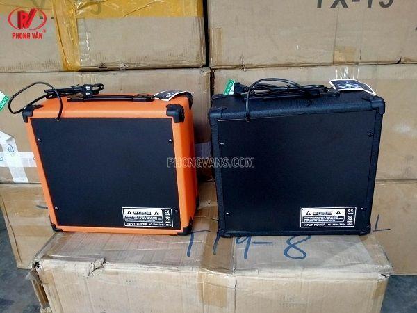 Bán sỉ ampli loa Deviser YX-15W