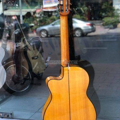 Bán sỉ đàn guitar classic chính hãng Flamenco Spain