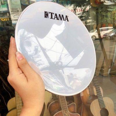 Mặt trống lục lạc gõ bo Tama
